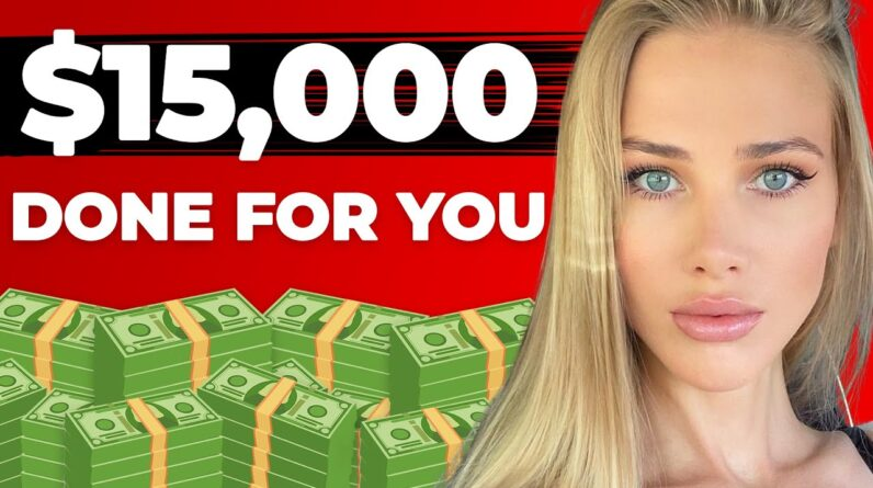 Get Paid $1,500 With This App! (Make Money Online)