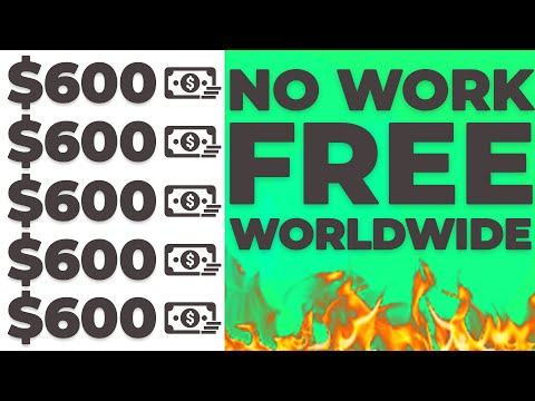 Make $600 Again & Again With This Automatic System! (Make Money Online)
