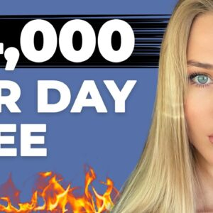 Earn $4,000+ Using This FREE Site! (Make Money Online)